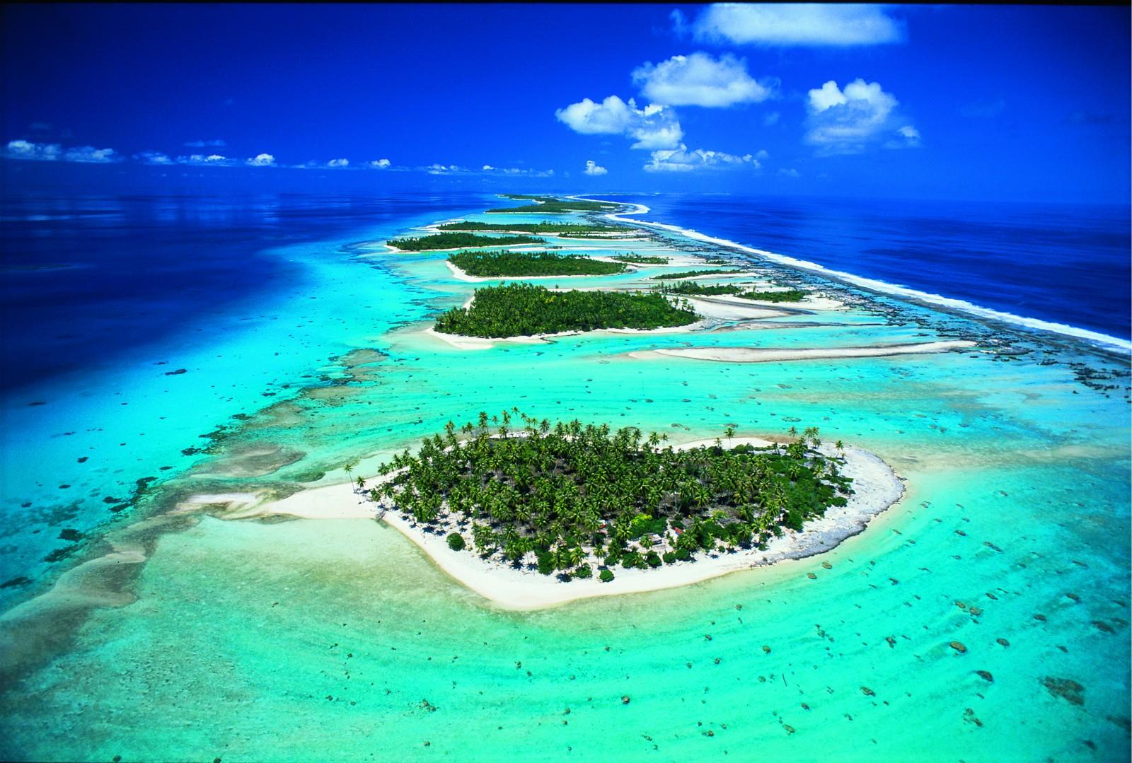 French-Polynesia vacation