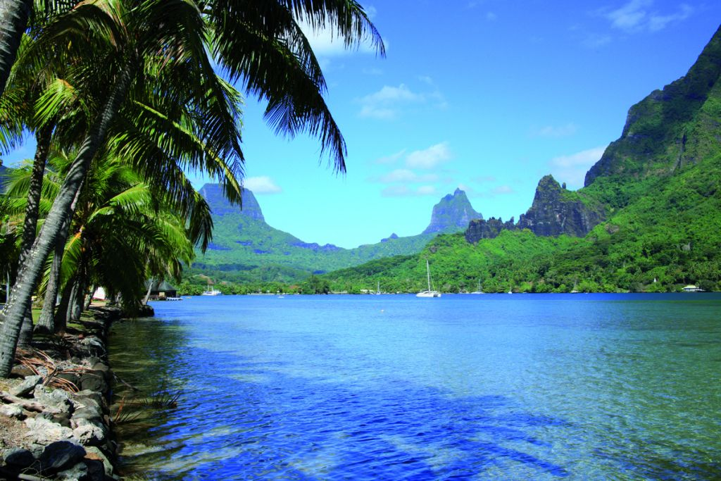 Tourist Attractions in French Polynesia – Tourist Destinations