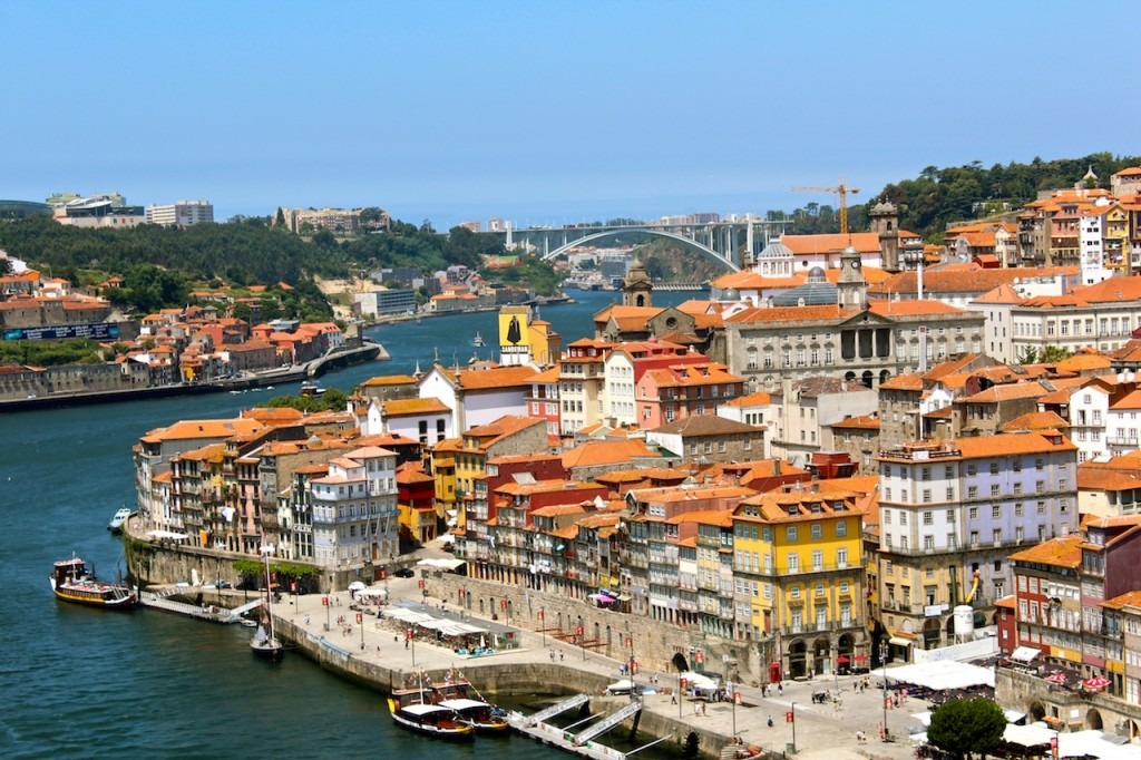 Portugal beauty