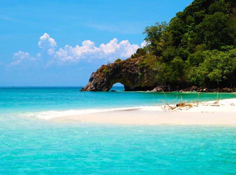 Thailand, Koh Chang