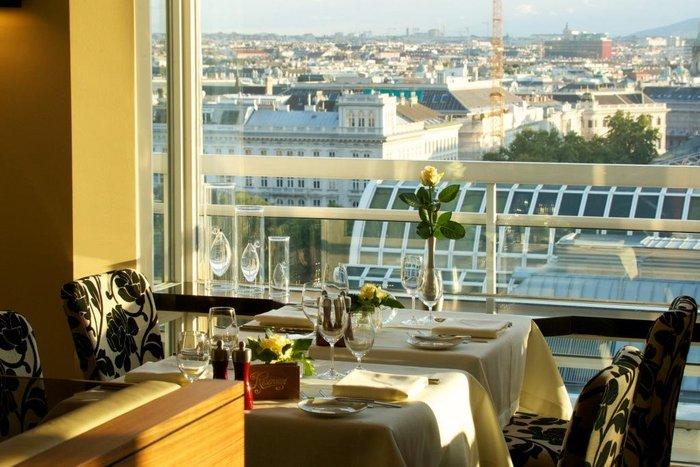 Restaurants in Vienna (Wien)