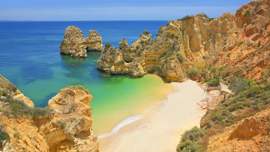 portugal-coast-algarve