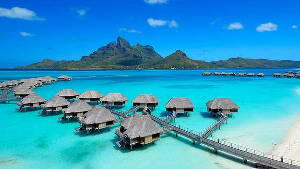 Fiji Islands Facts About