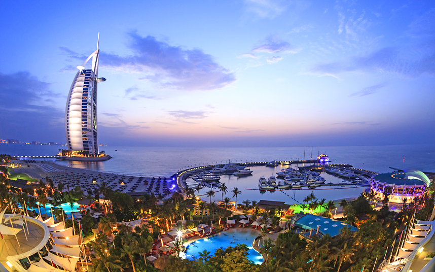 Dubai_places to visit