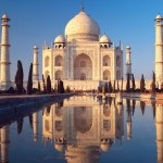 Luxury romantic weekends to India