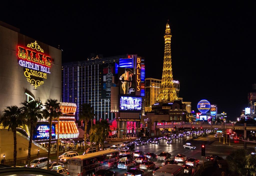 MГјnchen Las Vegas