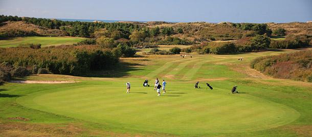 Le-Touquet-Golf