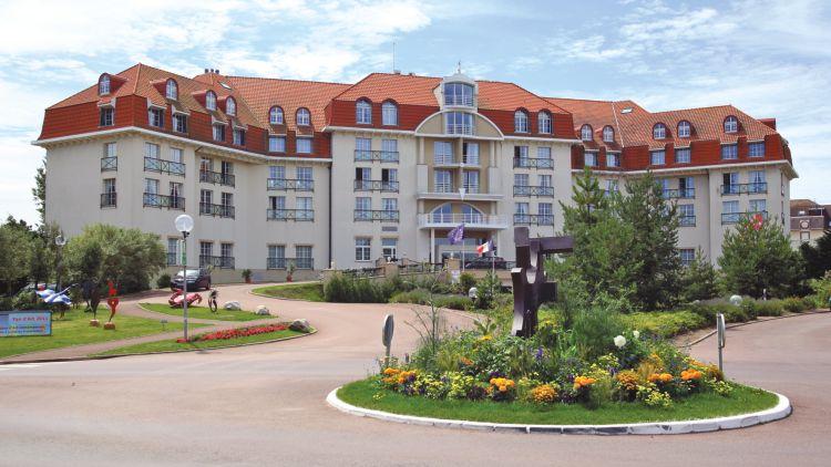 Le Touquet Hotel