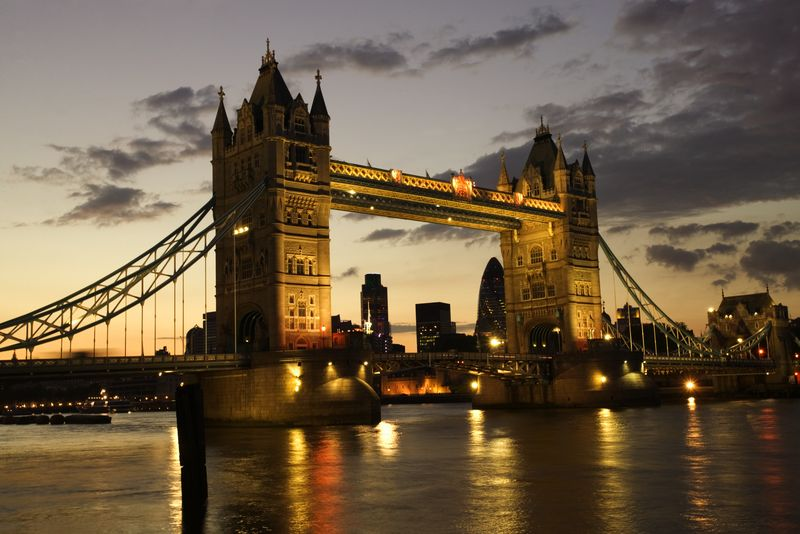 Great-Britain London