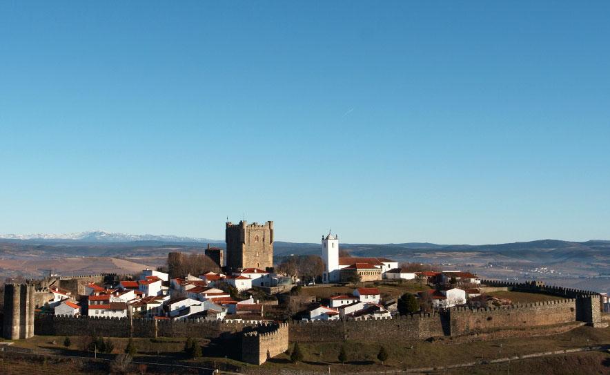 braganca_castle_Braganca