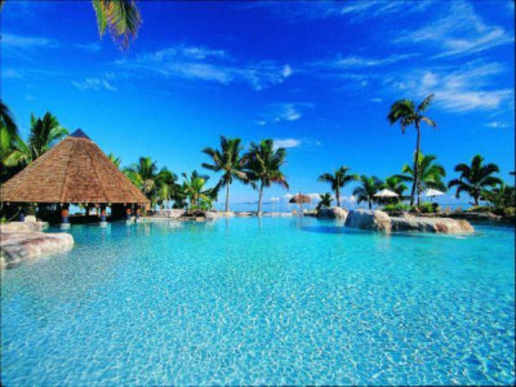 Fiji Travel Holiday