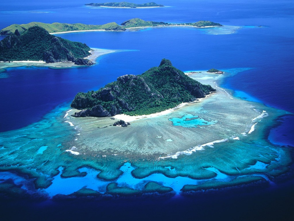 The-Lau Archipelago Fiji