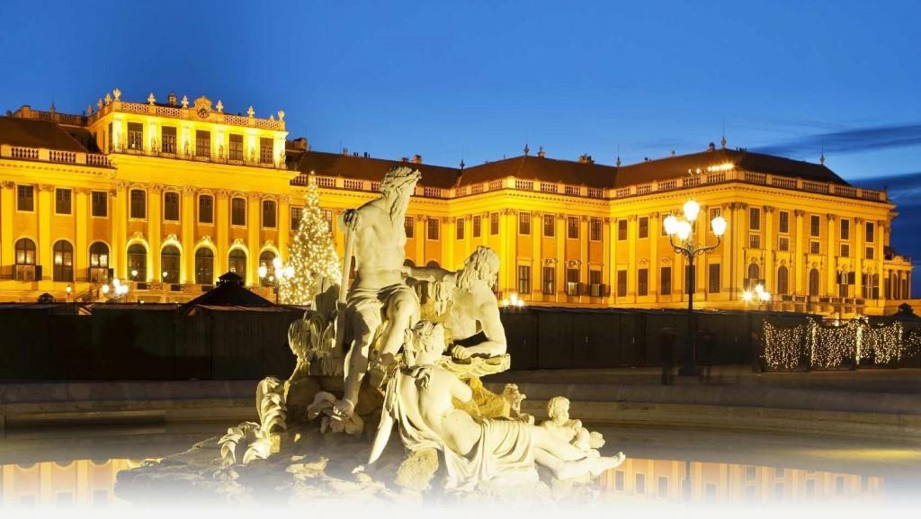 Vienna attractions