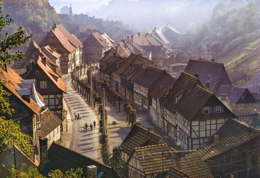 east-germany