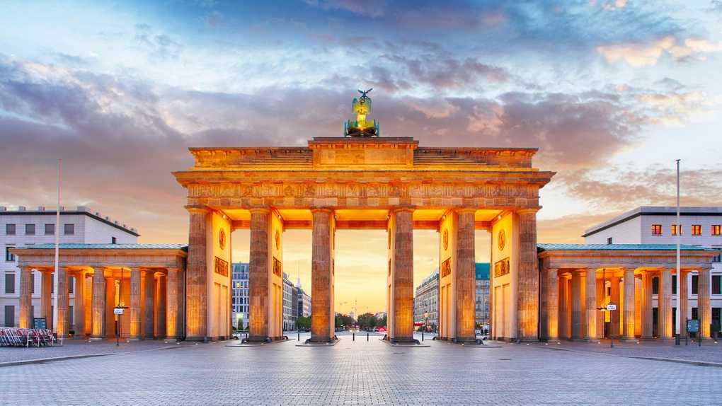 Germany - Tourist Destinations