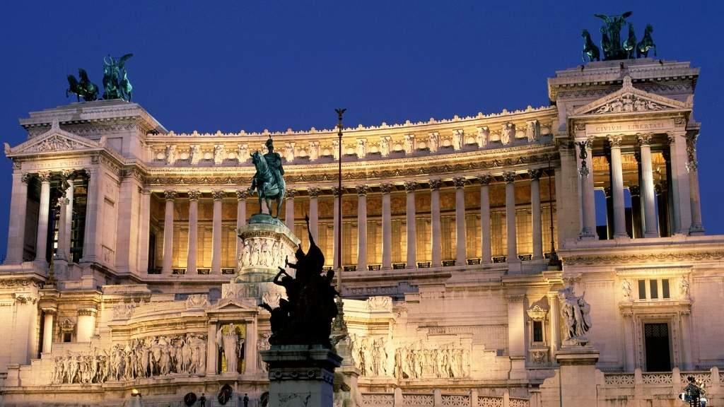 rome-italy-history
