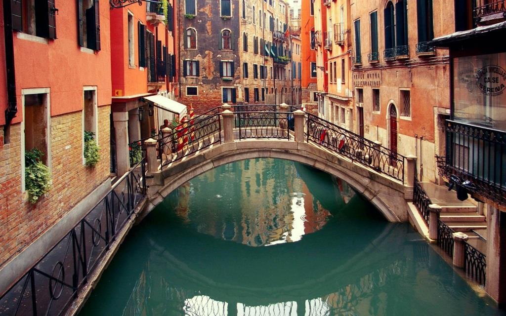 skyline-venice-Italy
