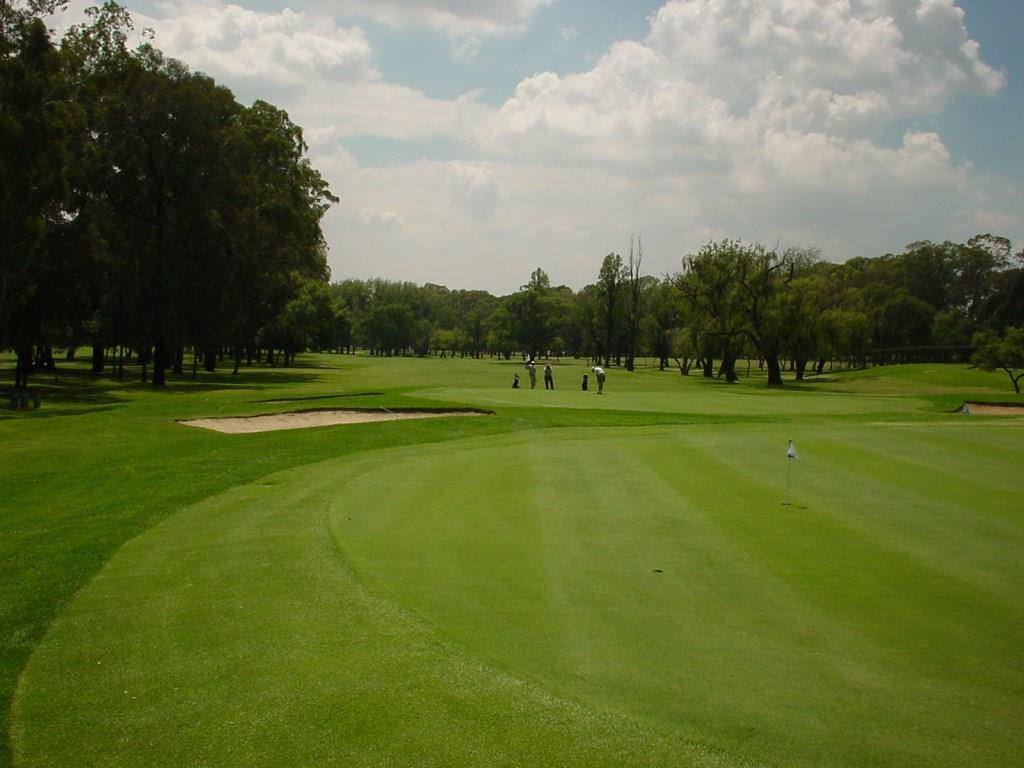 vienna golf centers