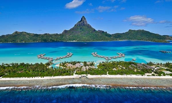 Bora-bora-paradise