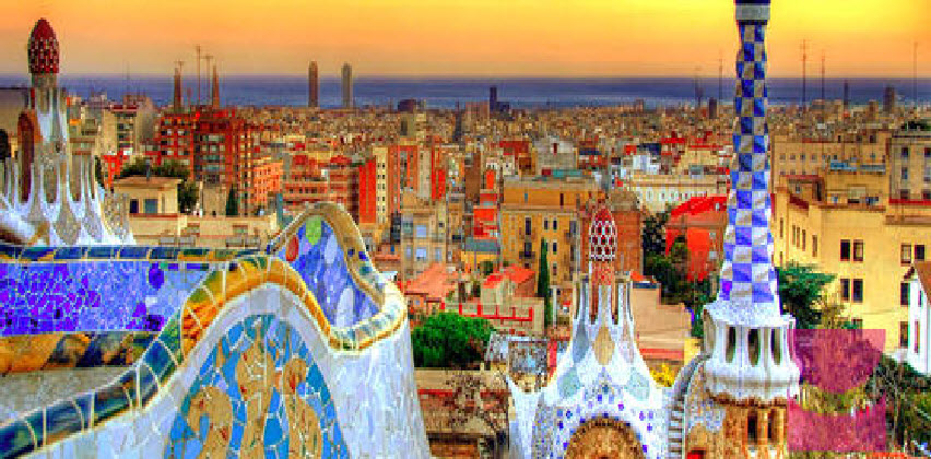 Things to do in BARCELONA | Tourist Destinations