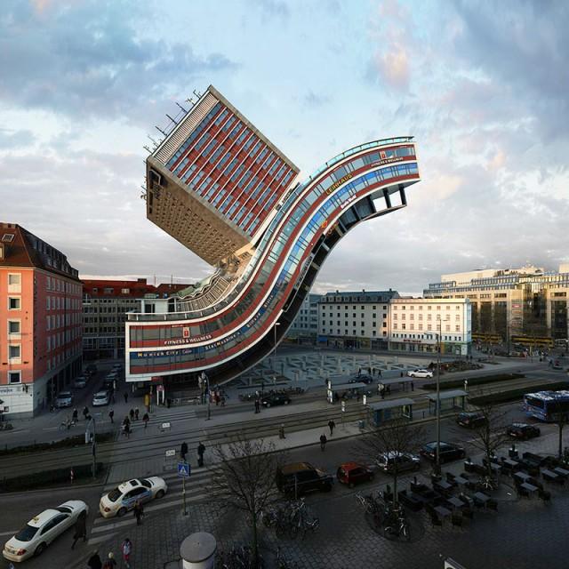 Munich, Germany – Tourist Destinations