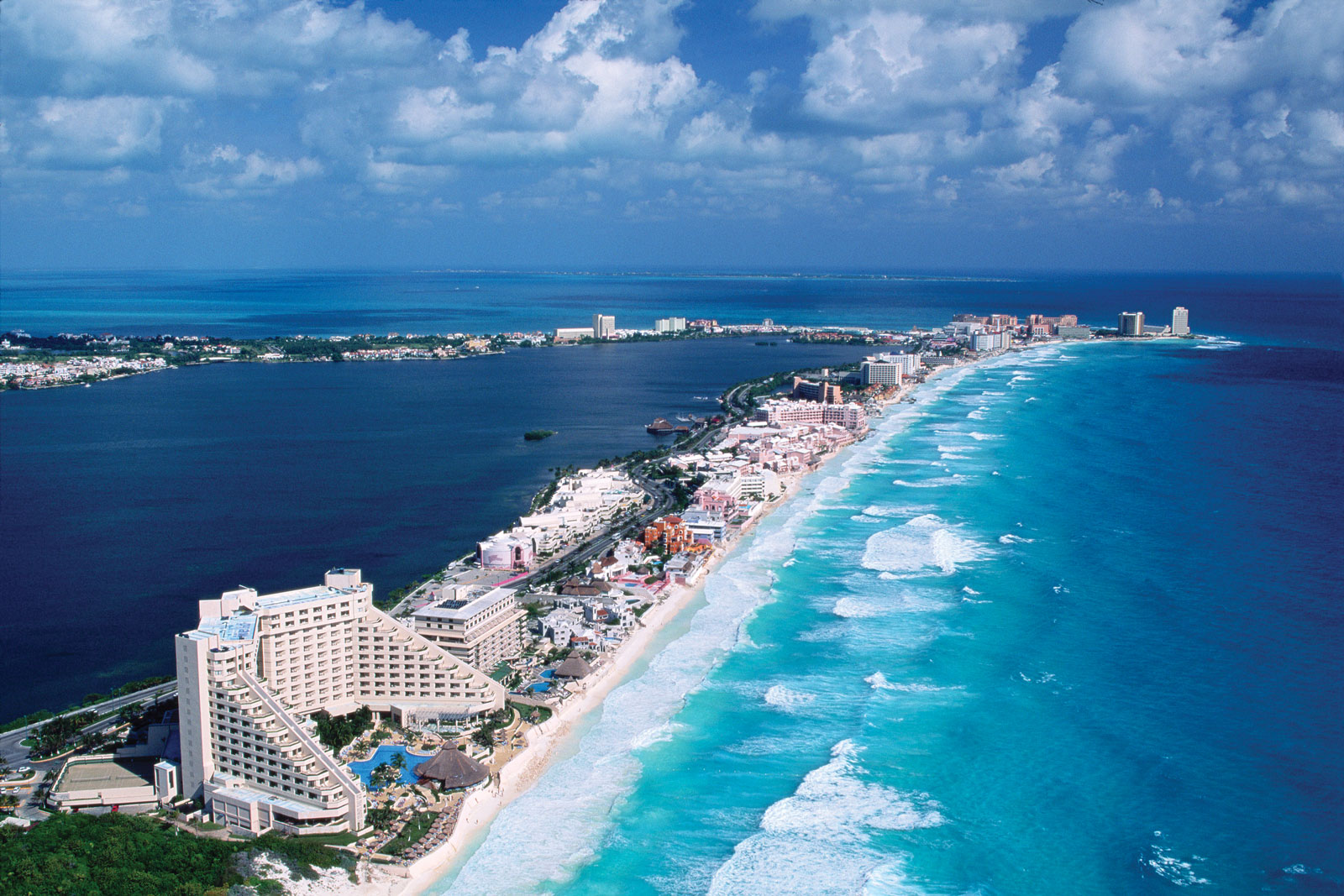 You Dream 2 Travel Cancun