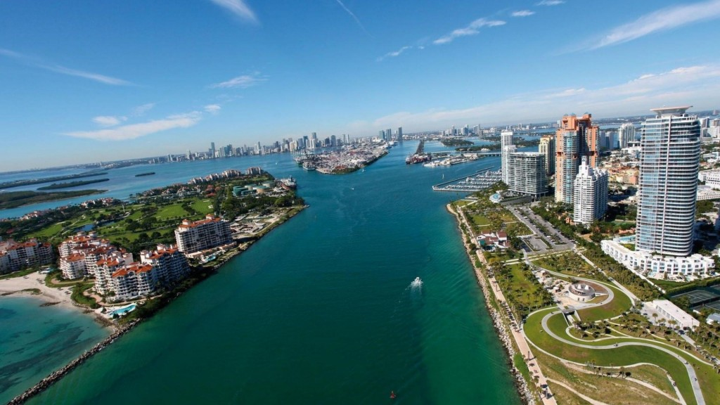 Miami-travel-Florida-USA