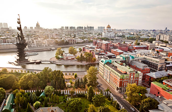 moscow-overview