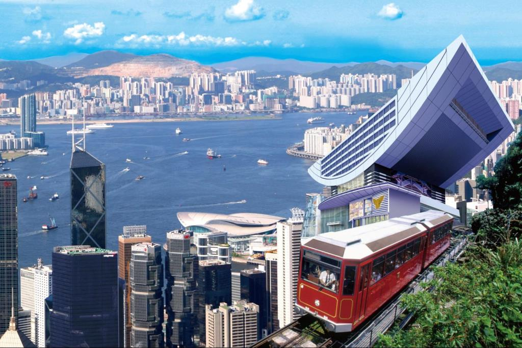 The Top Place To Visit In Hong Kong For 2017 Travels