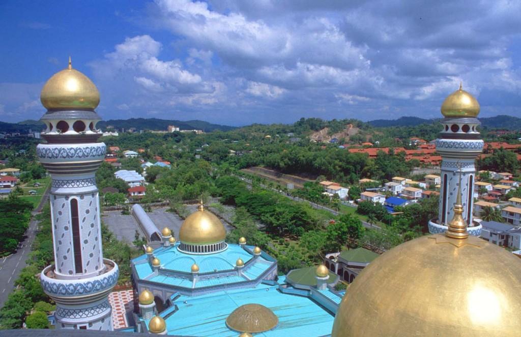 Brunei-view