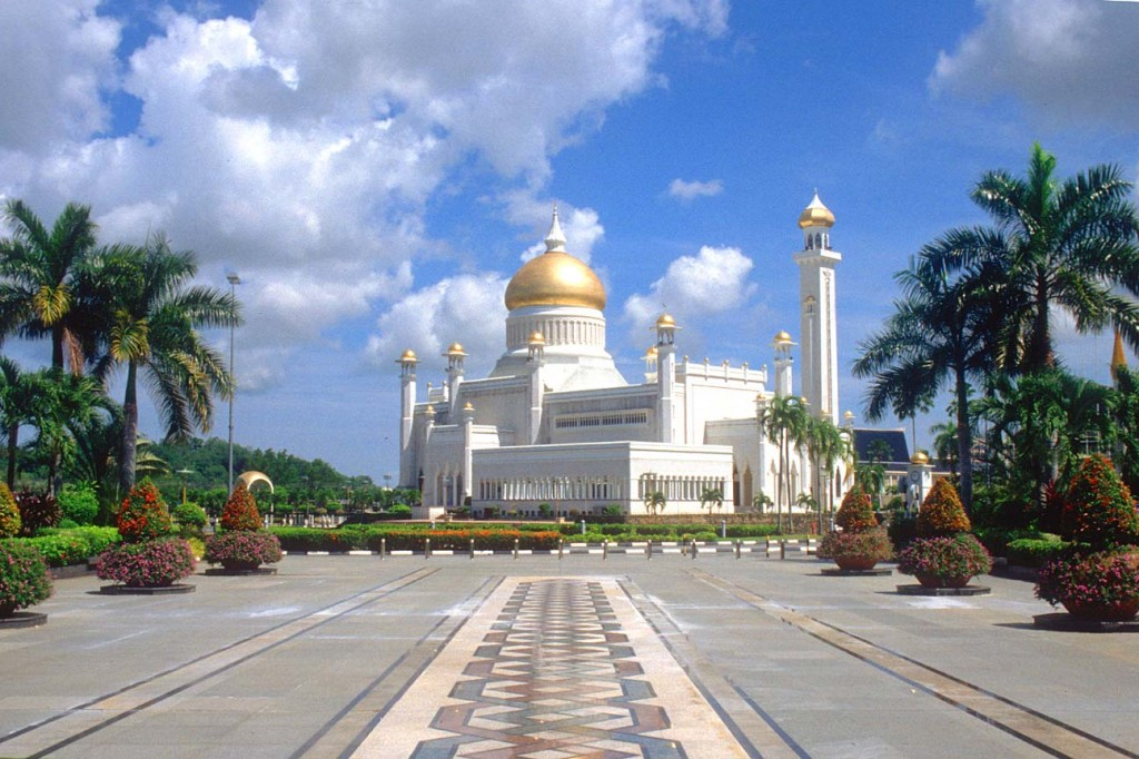 brunei-square
