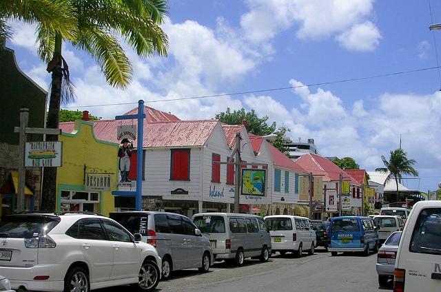 Antigua-&-Barbuda