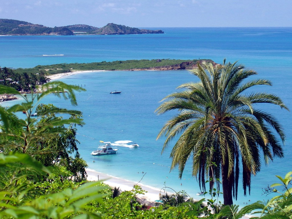 Antigua-and-Barbuda-Islands