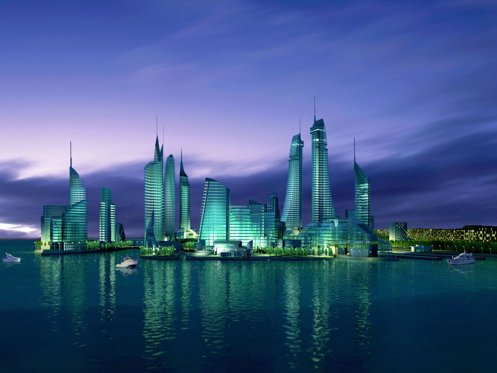 bahrain-night