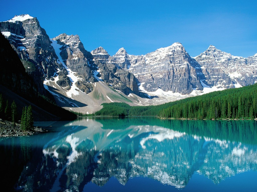 Banff National Park, Canada