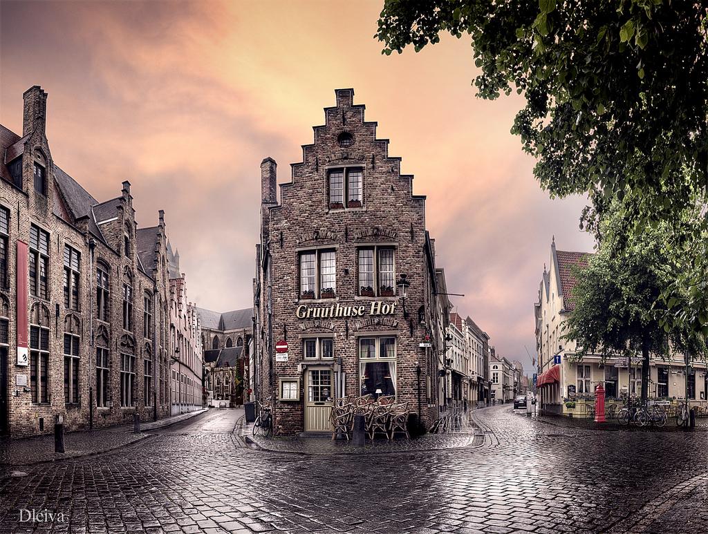 Belgium (1)