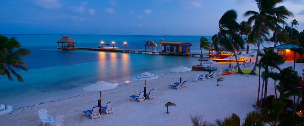 Belize-paradise