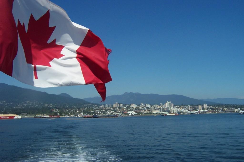 Canada-amazing
