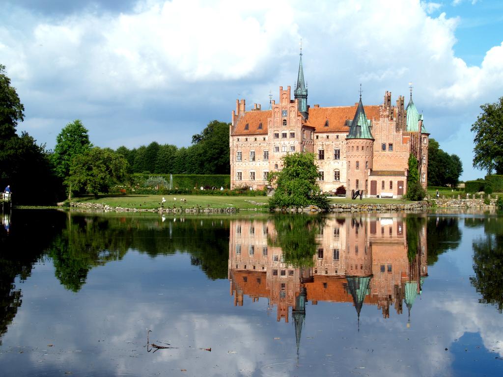 Denmark-europe