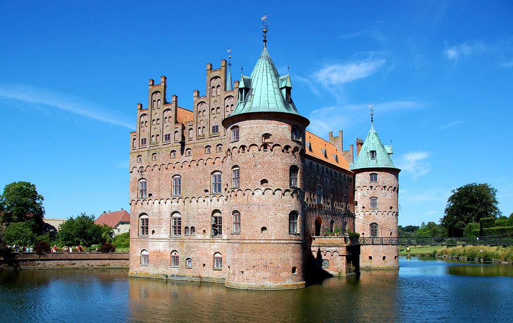 Denmark vacation