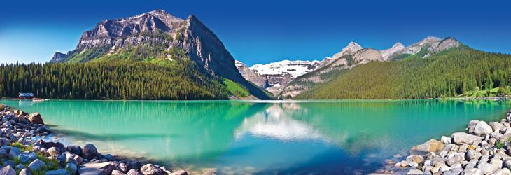 GC_North America_Canada_Banff_Lake Louise_Wide Panorama