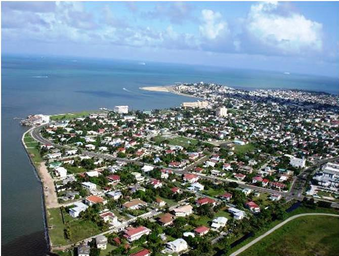 King's_Park,_Belize_City