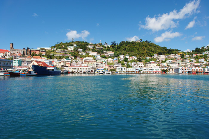 Carenage_grenada