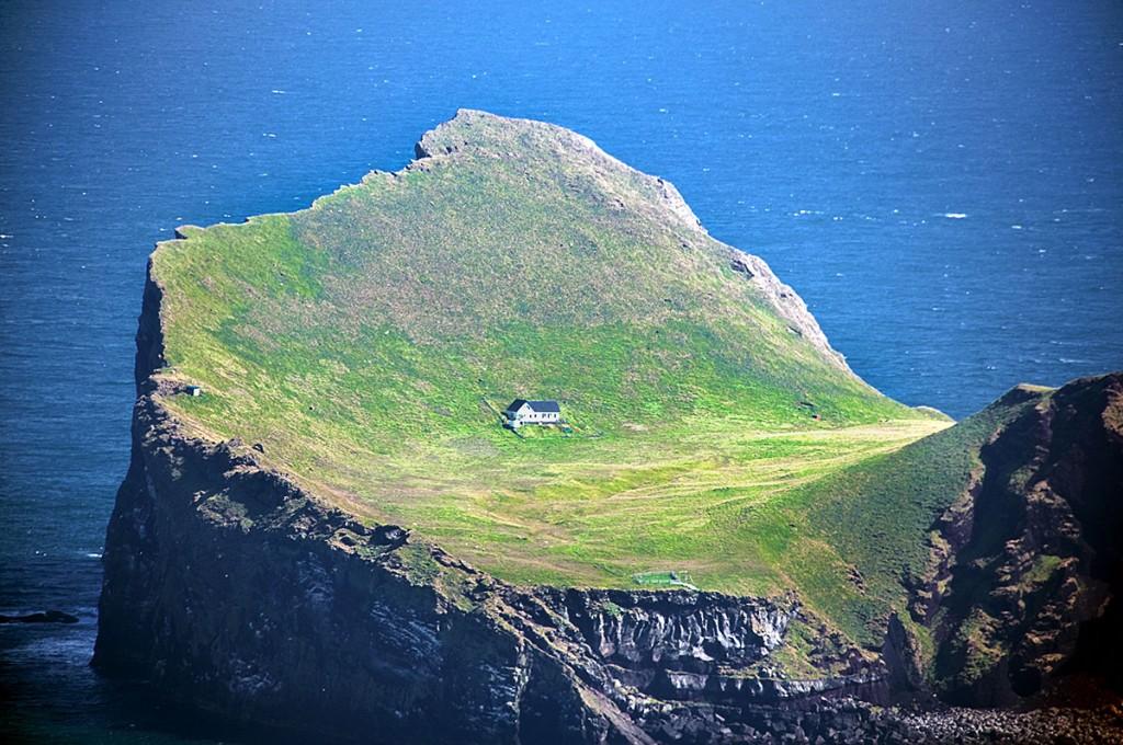 Ellidaey-Island-Iceland