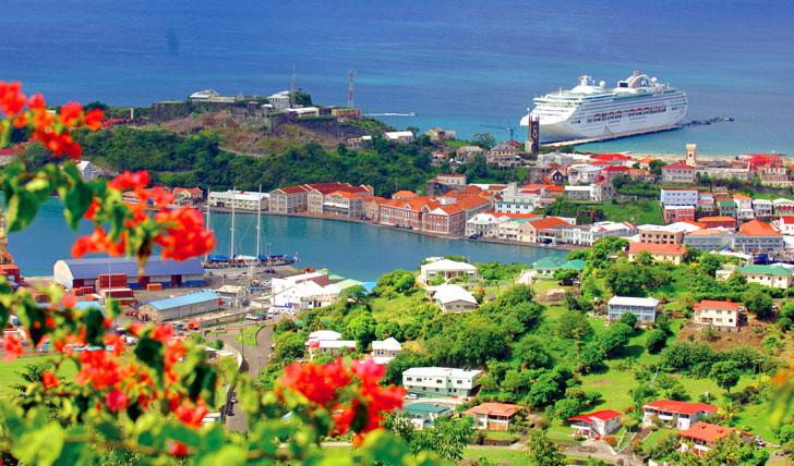 Fort-George-Grenada