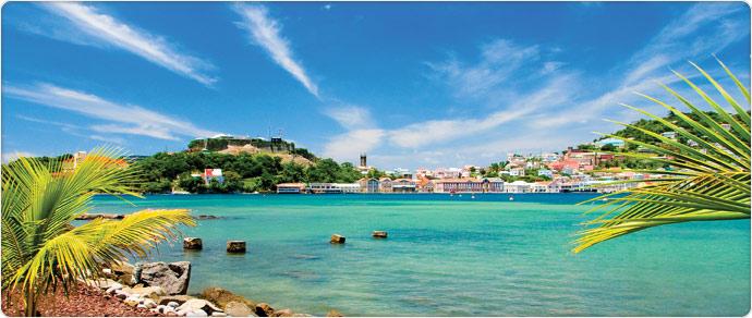 Grenada-water