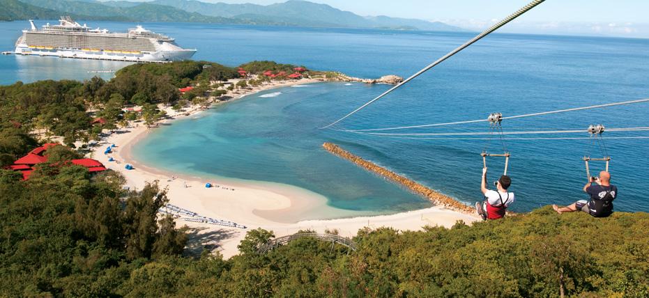 Haiti-tourism