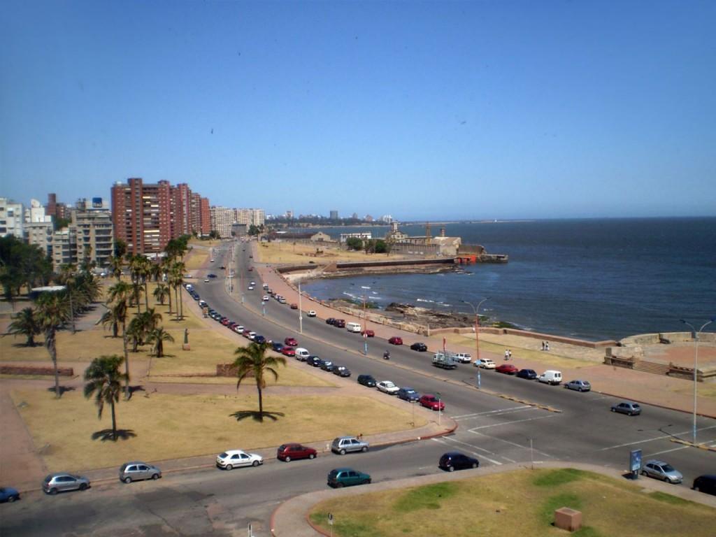 Montevideo_Uruguay