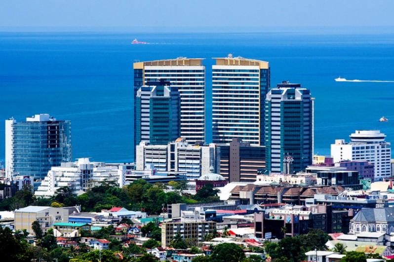 Trinidad and Tobago cities