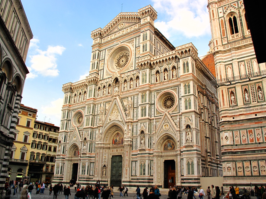 Florence, Italy – Travel guide | Tourist Destinations